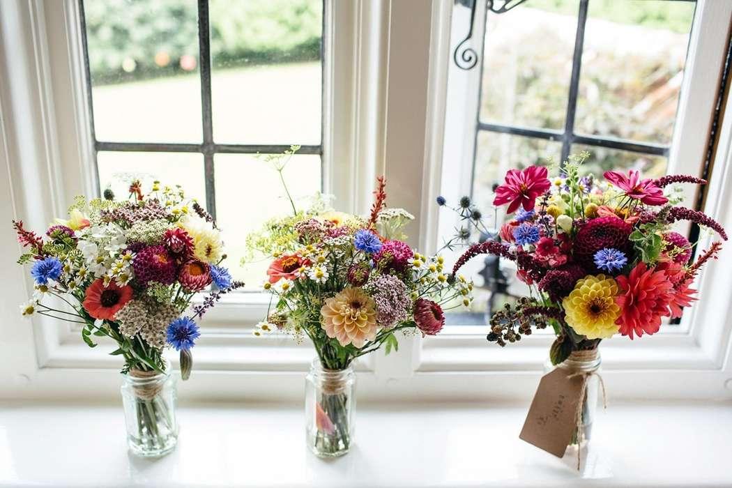 "Фото 17667488 в коллекции Floral Studio SENO - Студия флористики и декора ""Seno"""