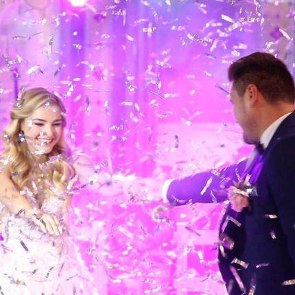 Организация свадьбы - Wedding planner