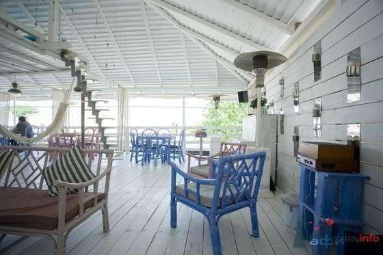 Фото 61750 в коллекции Рестораны - Bellapupa