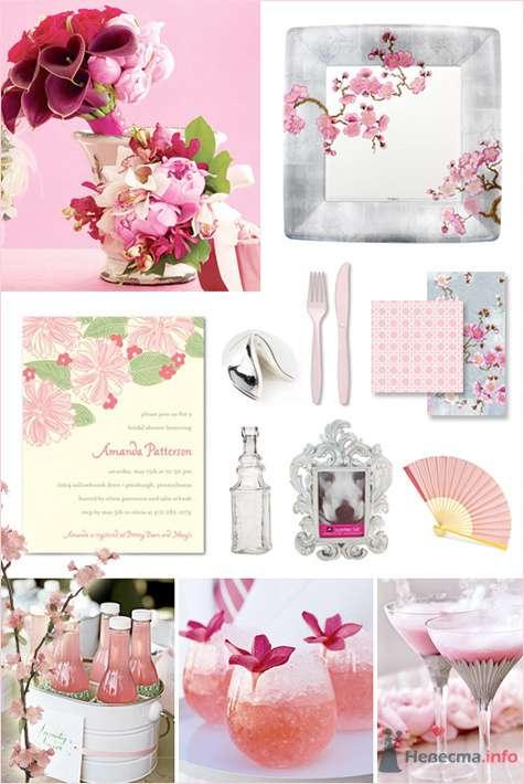 Фото 77546 в коллекции Pink - Bellapupa