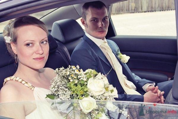 Фото 58378 в коллекции Счастливый день Натальи и Владимира - Наташа Захарова