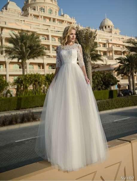 """Свадебный салон: «Белый Бенгал» — роскошные и недорогие свадебные платья. - фото 17552850 Свадебный салон """"Белый Бенгал"""""""