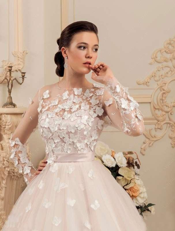 """Свадебный салон: «Белый Бенгал» — роскошные и недорогие свадебные платья. - фото 17552882 Свадебный салон """"Белый Бенгал"""""""