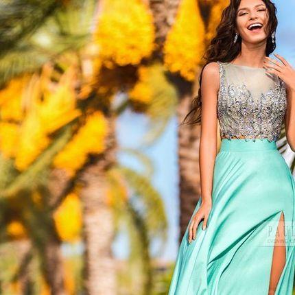Платье Фиджи