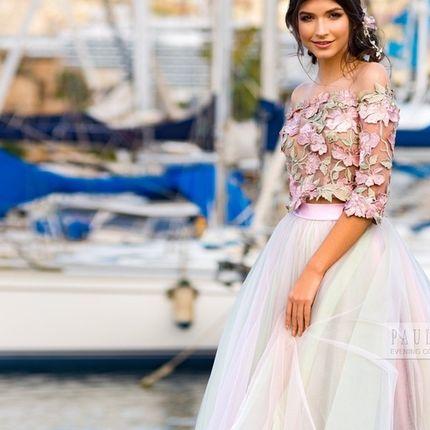 Платье Доминикана! размеры 44 и 46