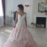 Платье А - силуэт