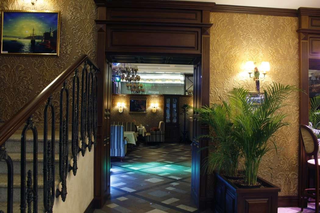 Фото 17571200 в коллекции Интерьер ресторана - Ресторан Центральный