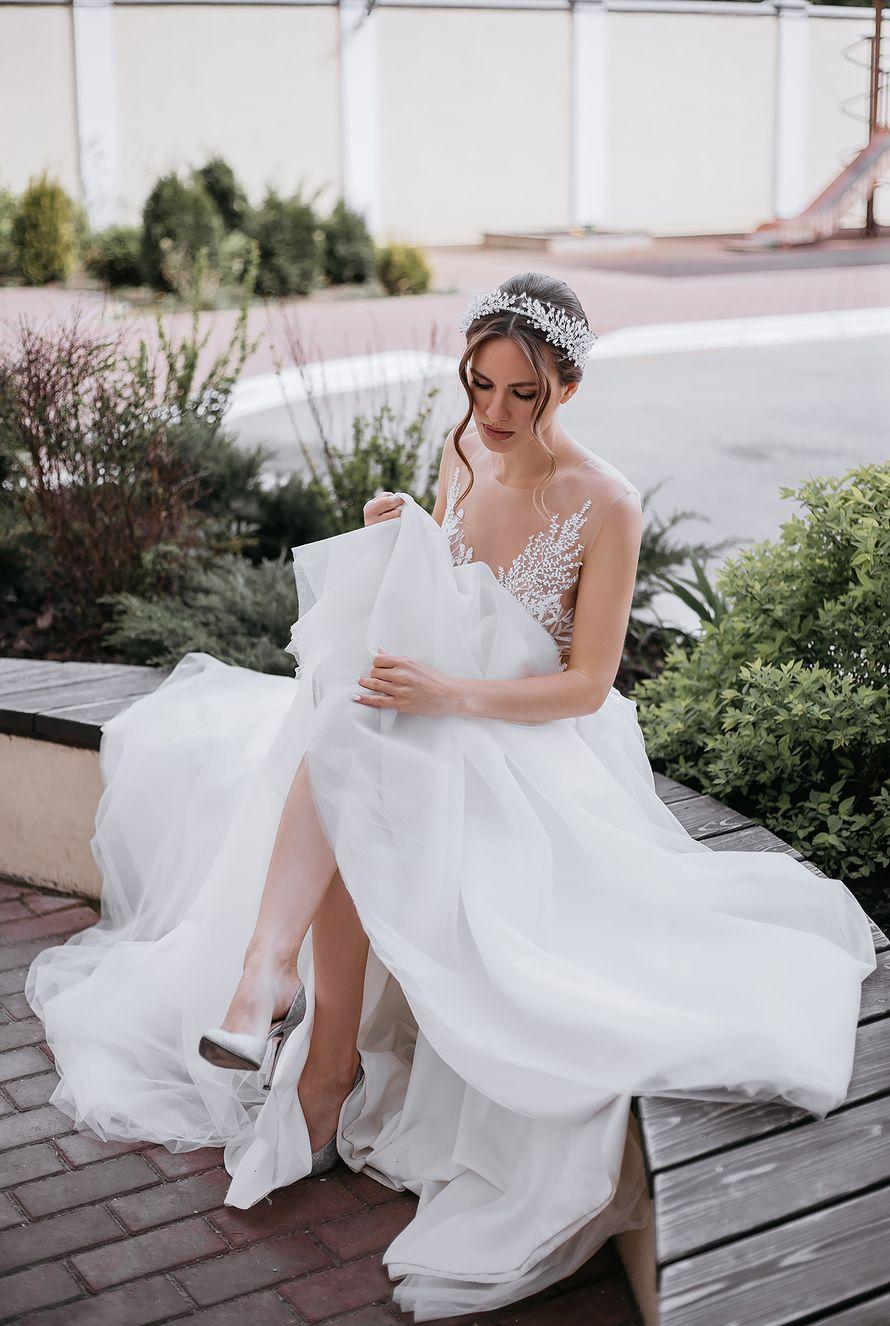 Пошив Свадебных Платьев Пермь