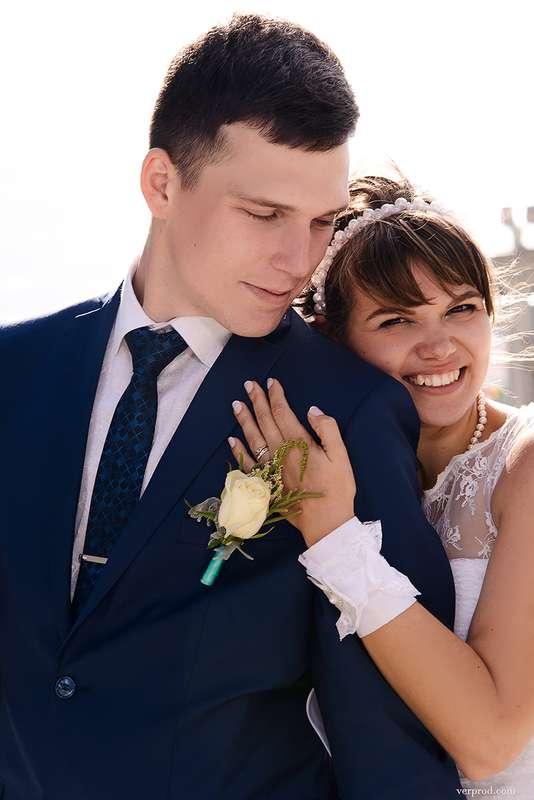 Свадьба Евгении и Артема - фото 17622798 Координатор Верещинская Лиза