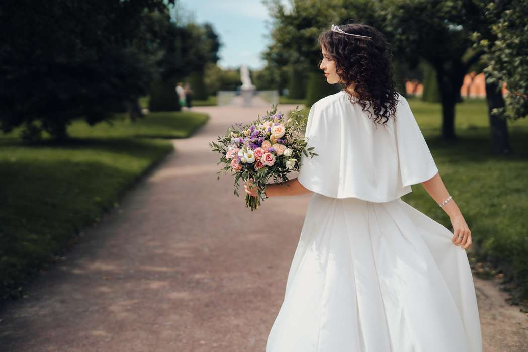 Фото 18239866 в коллекции Свадьбы - Координатор Верещинская Лиза