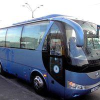 326 Автобус Yutong 30 мест прокат, цена от
