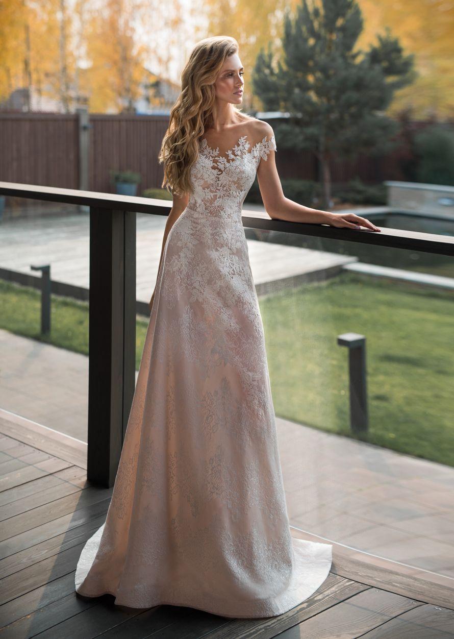 "Delicia - фото 17651612 Свадебный салон ""Bondi blue"""