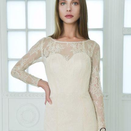 """Свадебное платье """"Каприс"""" в аренду"""