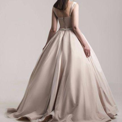 Эксклюзивное платье Abigeil