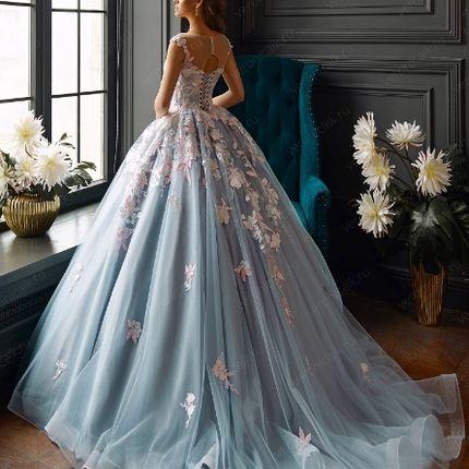 Платье Лениана