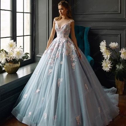 Платье Leniana