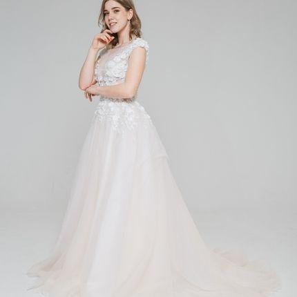 Платье Sanniva