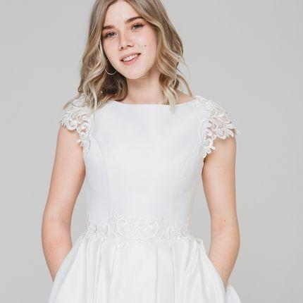 Платье Меррелин