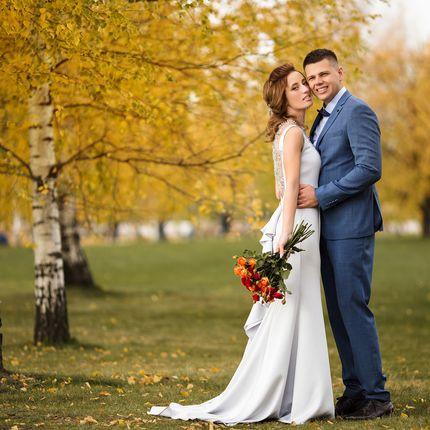 Фотосъёмка полного дня - От сборов невесты до банкета