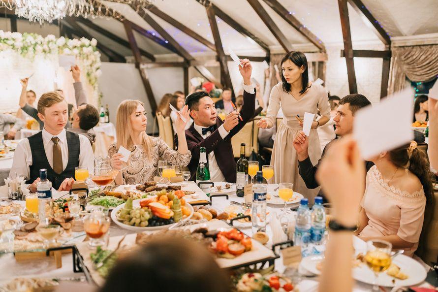 Фото 17658180 в коллекции Зимняя свадьба Леши и Саши - Организатор и координатор Новикова Алёна