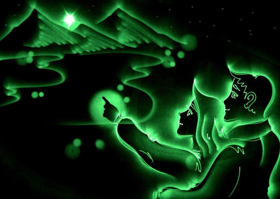 Фото 17674176 в коллекции Портфолио - Шоу световых картин Polar lights