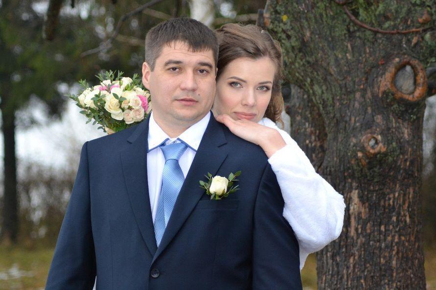 Фото 17680406 в коллекции Свадьба Даши и Антона - Студия декора Светланы Зуевой