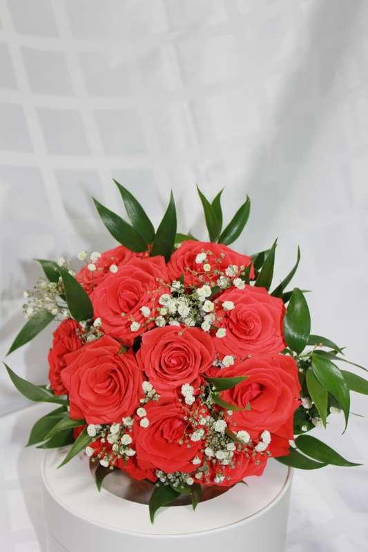 Фото 17680608 в коллекции Букет невесты - Студия декора Светланы Зуевой