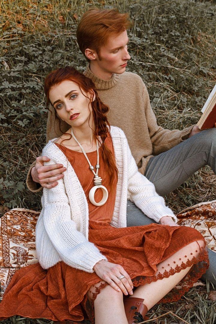 Фото 17688570 в коллекции Бохо невеста - Визажист Татьяна Ульченко