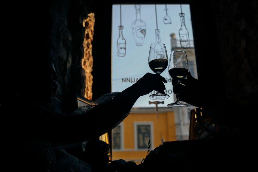 Фото 18429550 в коллекции Ш_в_кубе - Свадебный организатор Ксения Васина