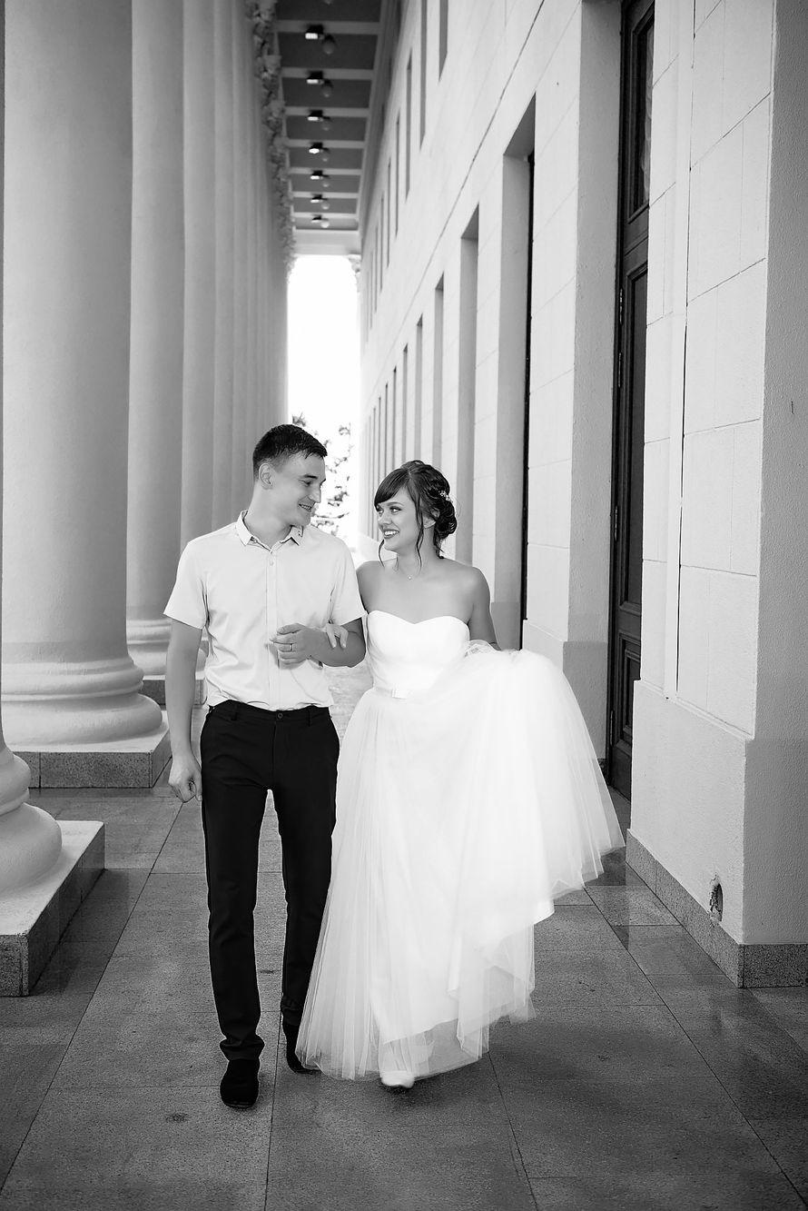 Фото 17918398 в коллекции Свадьба Кристина и Илья 21.09.2018 - Фотограф Denis Cherepko