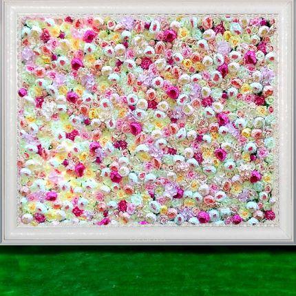 Аренда Flower wall