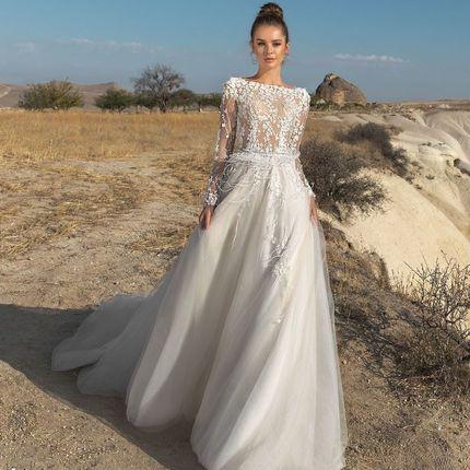Свадебное платье Бетани