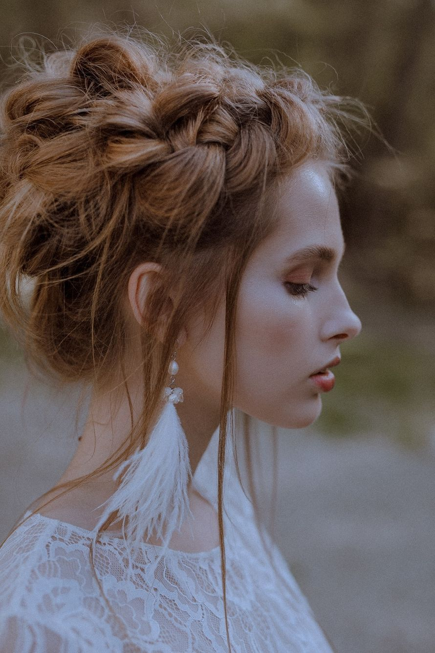 Фото 17732742 в коллекции Тиара, корона - Свадебные украшения Анны Морозовой