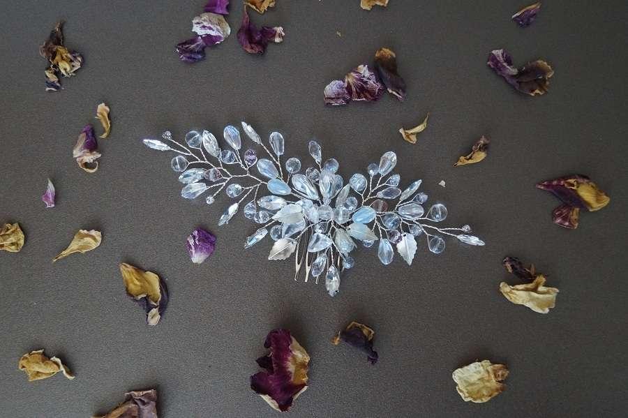 Фото 17751842 в коллекции Тиара, корона - Свадебные украшения Анны Морозовой