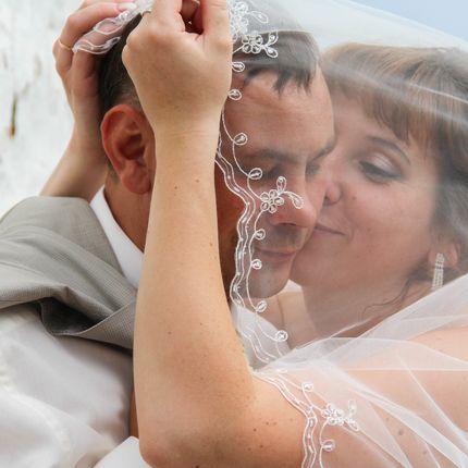 "Фотосъёмка полного дня - пакет ""Свадьба стандарт"""