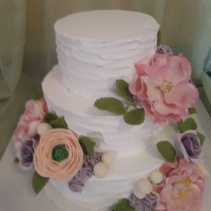 """Торт """"Нежный"""", 1 кг"""