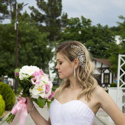 "Фотосъёмка - пакет ""Свадебная прогулка"""