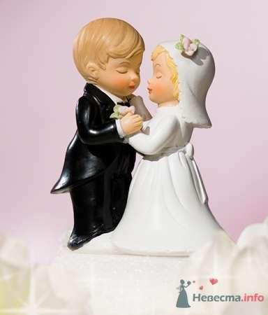 Парочка ангелов - фото 53553 RosyDog – свадебные аксессуары из Америки и Европы