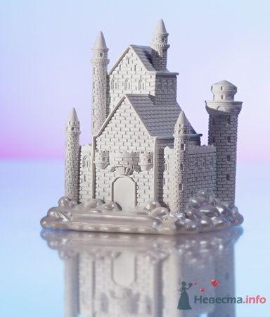 Дом мечты - фото 53557 RosyDog – свадебные аксессуары из Америки и Европы