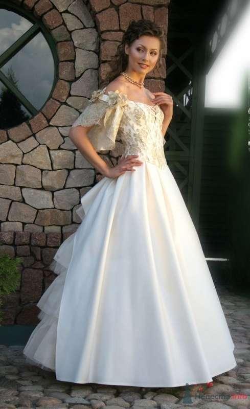 Фото 57114 в коллекции Свадебные платья и не только. - Аджи Бибер
