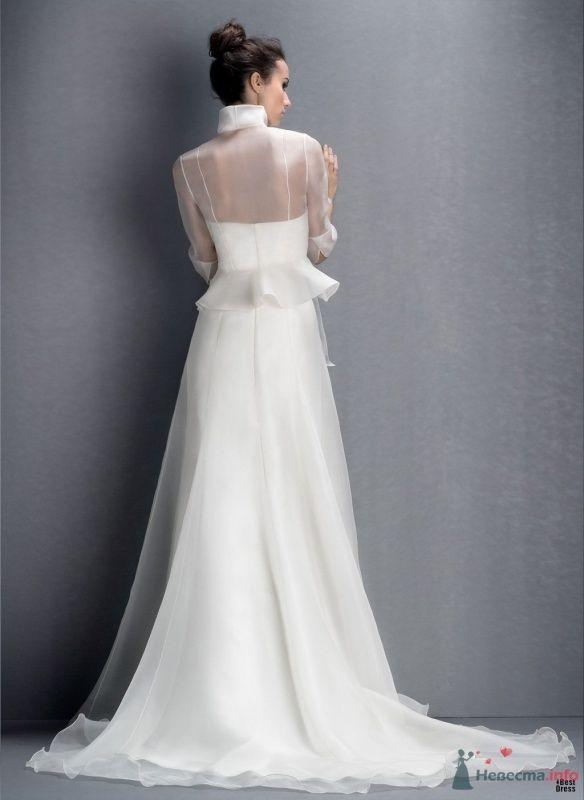 Фото 55060 в коллекции Свадебные платья - Incognito
