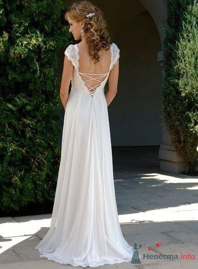 Фото 55178 в коллекции Свадебные платья - Incognito