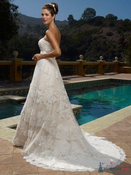 Фото 55185 в коллекции Свадебные платья - Incognito