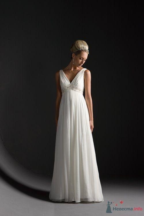 Фото 55187 в коллекции Свадебные платья - Incognito