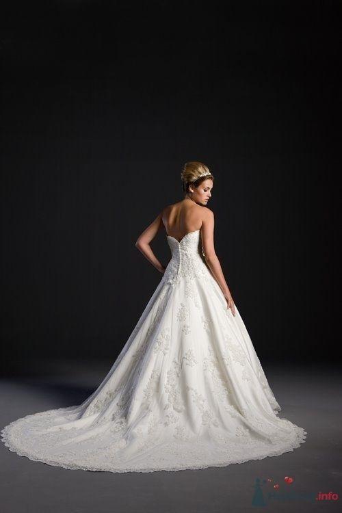 Фото 55189 в коллекции Свадебные платья - Incognito