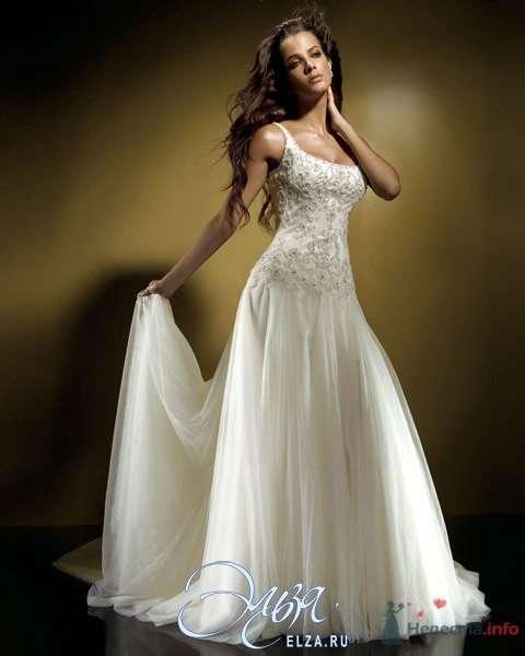 Фото 55949 в коллекции Свадебные платья - Incognito