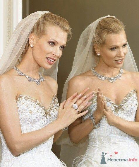 Фото 55963 в коллекции Свадьбы знаменитостей - Incognito