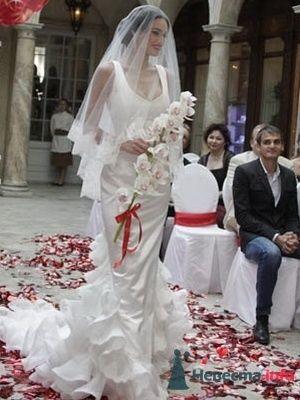 Фото 56088 в коллекции Свадьбы знаменитостей - Incognito