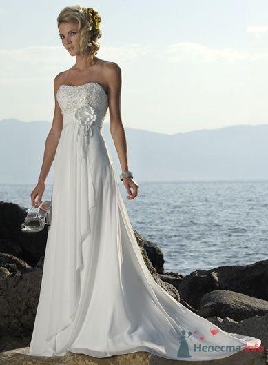 Фото 66224 в коллекции Свадебные платья - Incognito