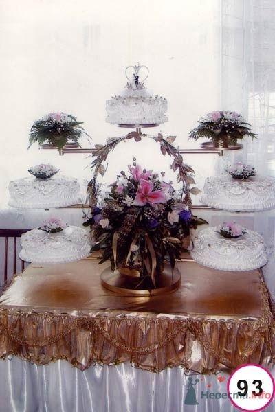 Фото 67186 в коллекции Интересные и необычные торты - Incognito